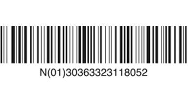 Unit of Sale image for 5000 USP per 0.5 mL of Heparin